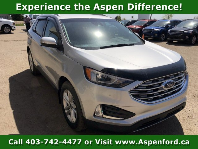 2019 Ford Edge Sel (8489) Main Image