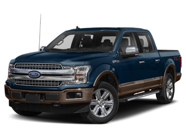 2019 Ford F-150 Lariat (8561A) Main Image