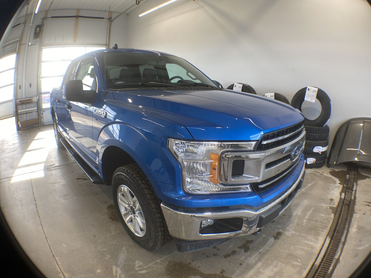 2020 Ford F-150 XLT (8664) Main Image