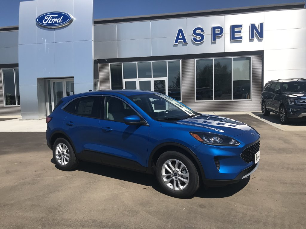 2020 Ford Escape SE (8759) Main Image