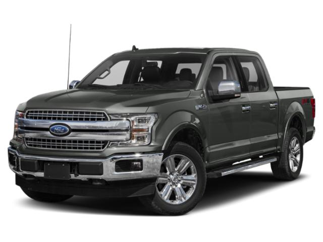 2018 Ford F-150 Lariat (8763A) Main Image
