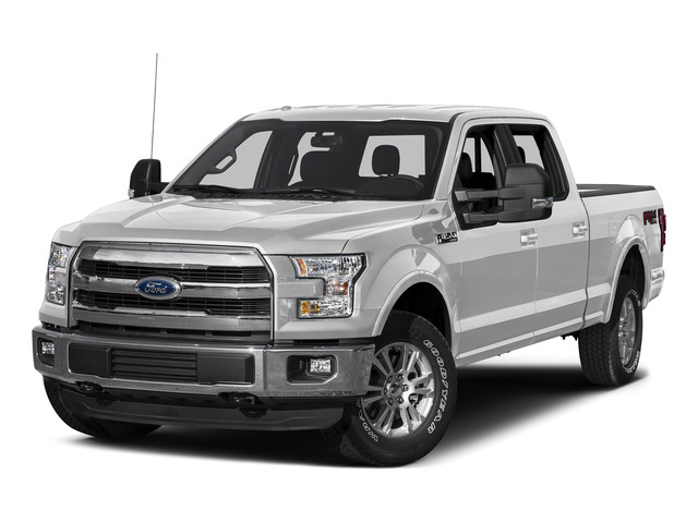 2015 Ford F-150 Lariat (8631A) Main Image
