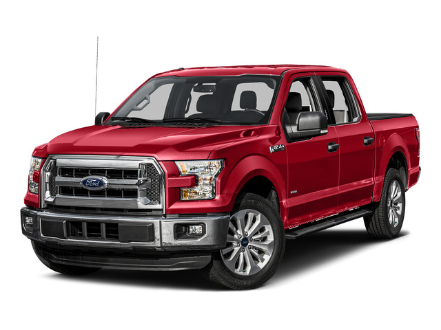 2015 Ford F-150 XLT (8770A) Main Image