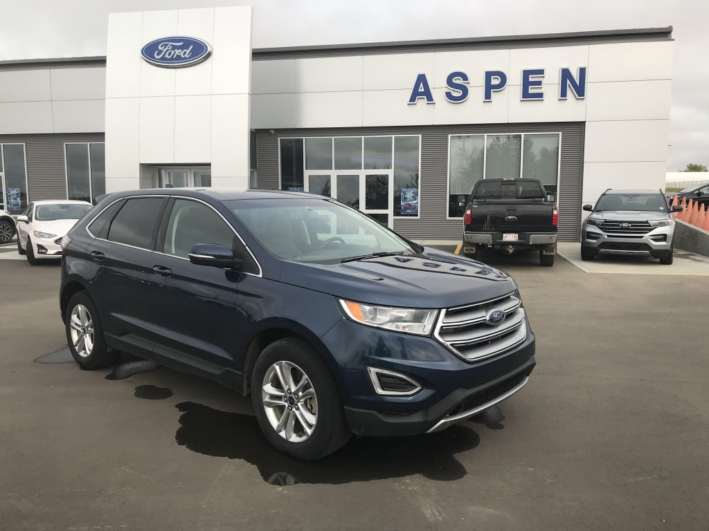 2017 Ford Edge 4dr Sel Awd (8775A) Main Image