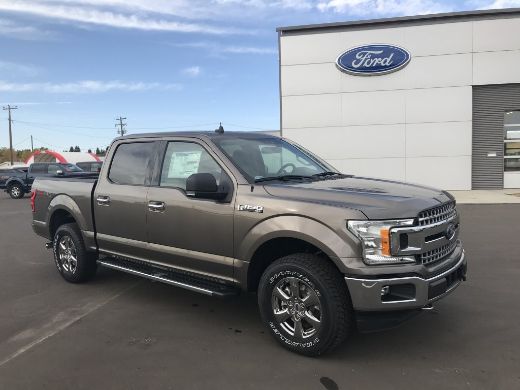 2020 Ford F-150 XLT (8798) Main Image