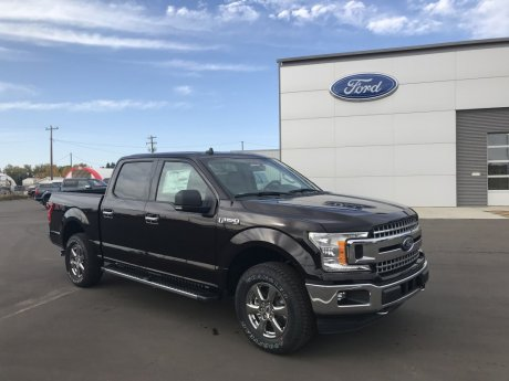 2020 Ford F-150 XLT - EcoBoost