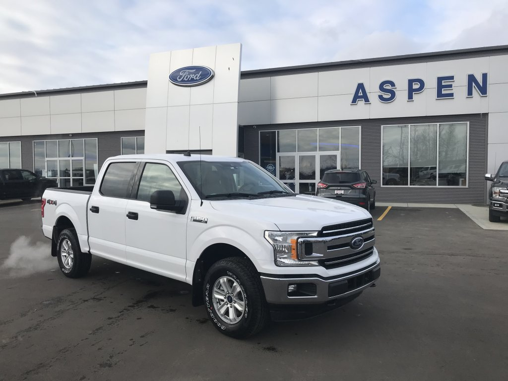 2020 Ford F-150 XLT 2.7L EcoBoost (8831) Main Image