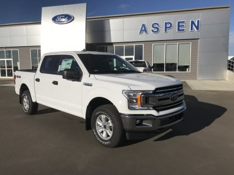 2020 Ford F-150 XLT - Great Price