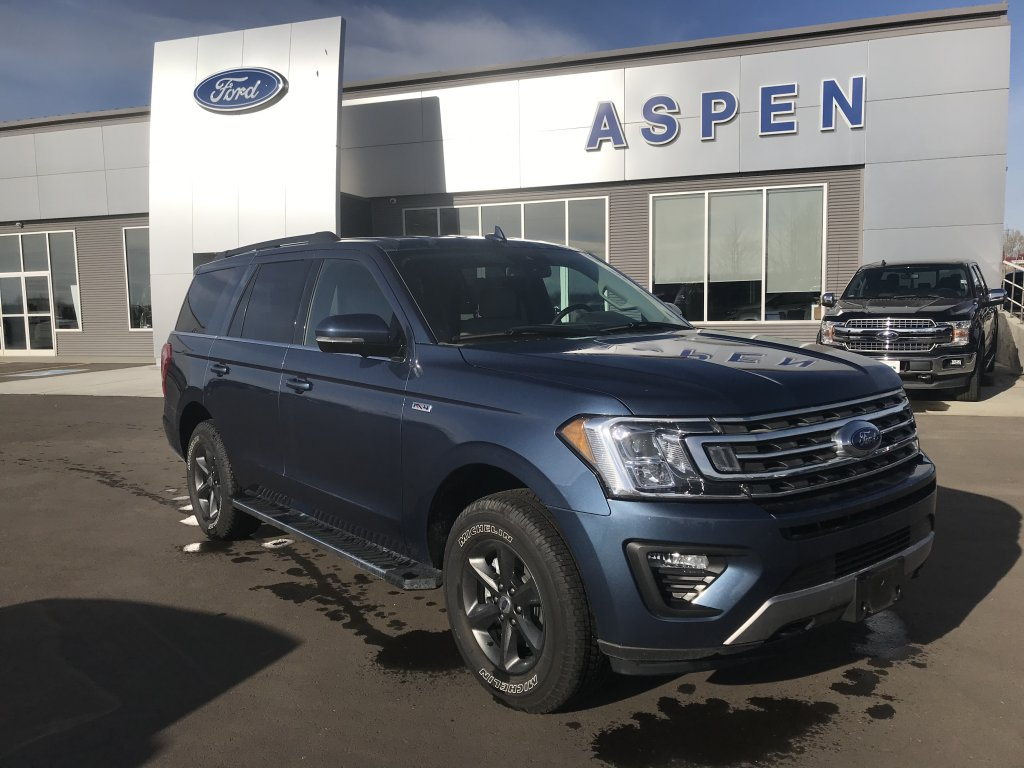 2020 Ford Expedition XLT - FX4 Off Road Package (8856) Main Image