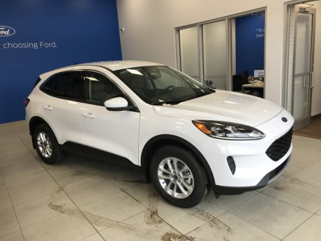 2020 Ford Escape SE - AWD